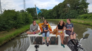 Hausboot 7